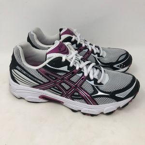 Asics Gel Galaxy 5 Athletic Sneakers 6.5